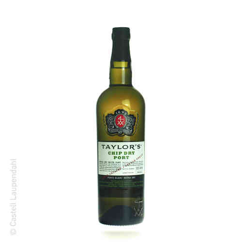 Taylor's Chip Dry White Port 0,75l 20%