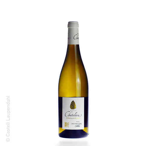 Domaine Chatelain Pouilly Fume Silex AC 2016