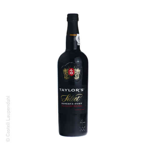 Taylor's Ruby Select Reserve Portwein 20%
