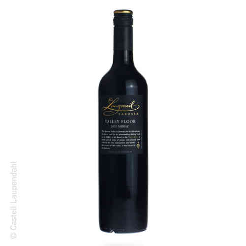 "2012er Langmeil ""Valley Floor"" Shiraz 14,5%"