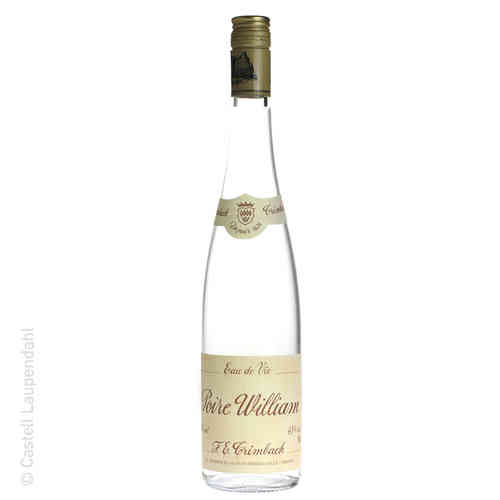 Trimbach Eau de Vie Poire William 0,7l 43%