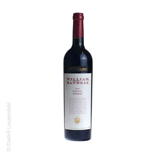 William Randell Barossa Valley Shiraz 2010