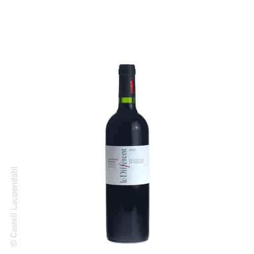 Le Different de Chateau de Ferrand Saint-Emilion Grand Cru 2011