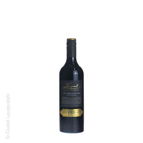 "2012er Langmeil ""The Freedom 1847"" Shiraz 15%"